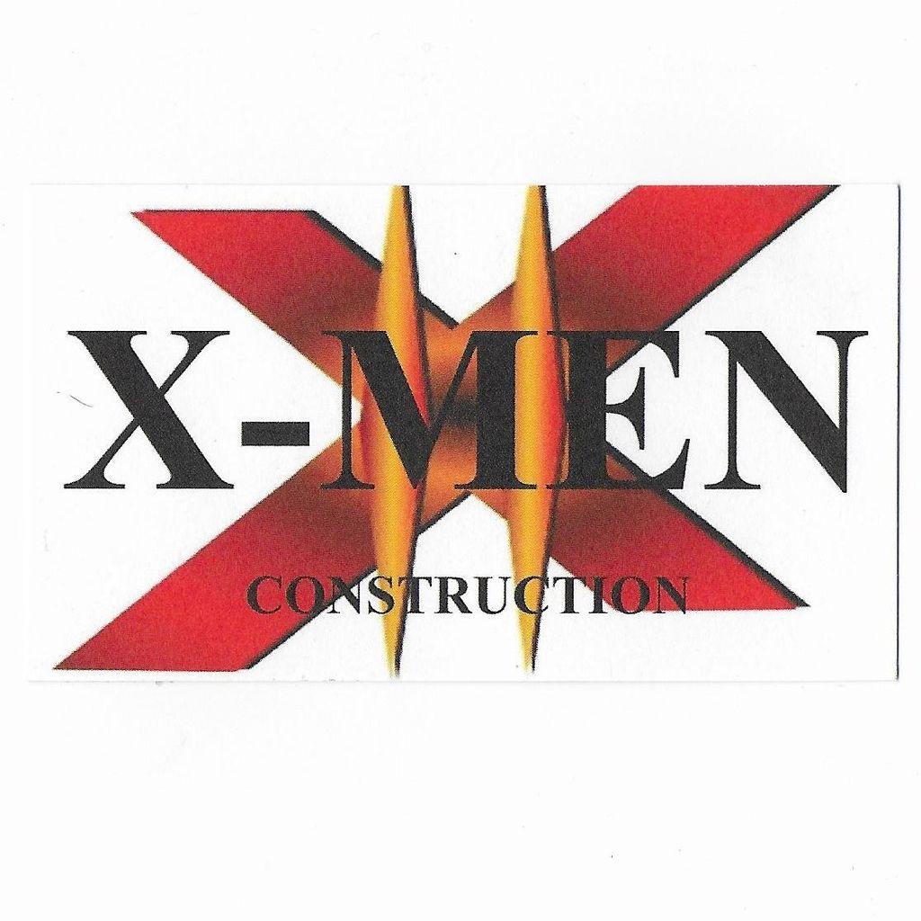 X-MEN CONSTRUCTION INC