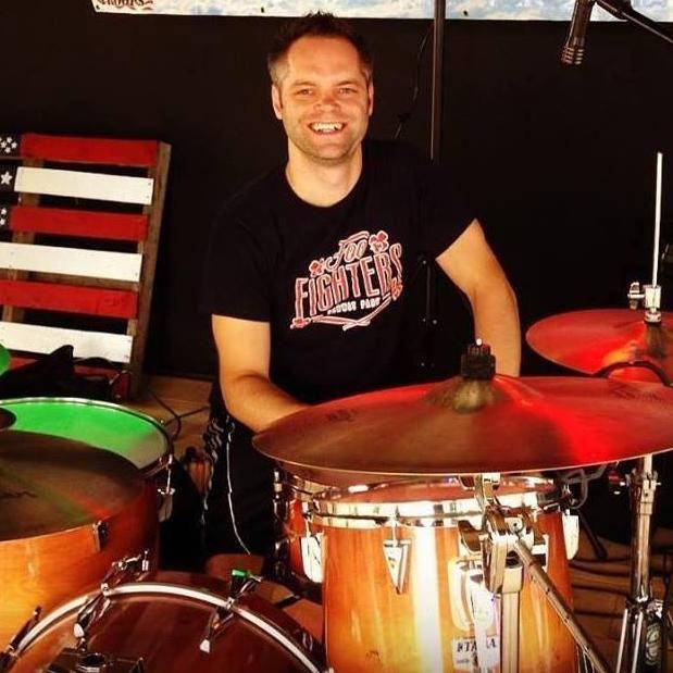 Nicholas Plant Drums
