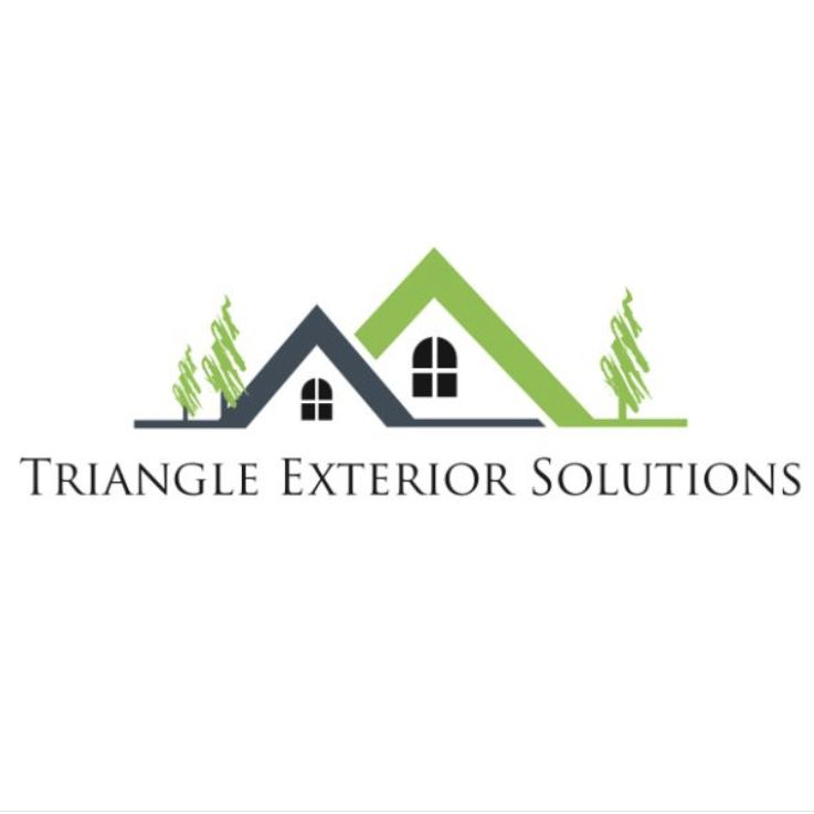 Triangle Exterior Solutions