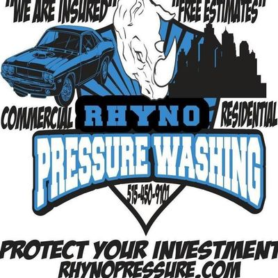 Avatar for Rhyno Pressure Wash Ogden, IA Thumbtack