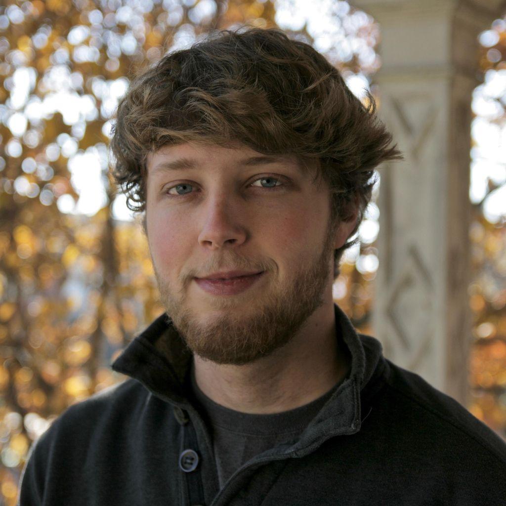Zachary Will