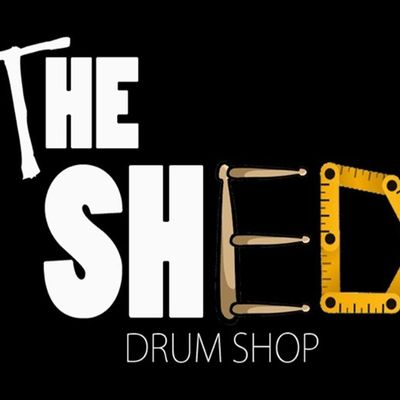 Avatar for The Shed Drum Shop
