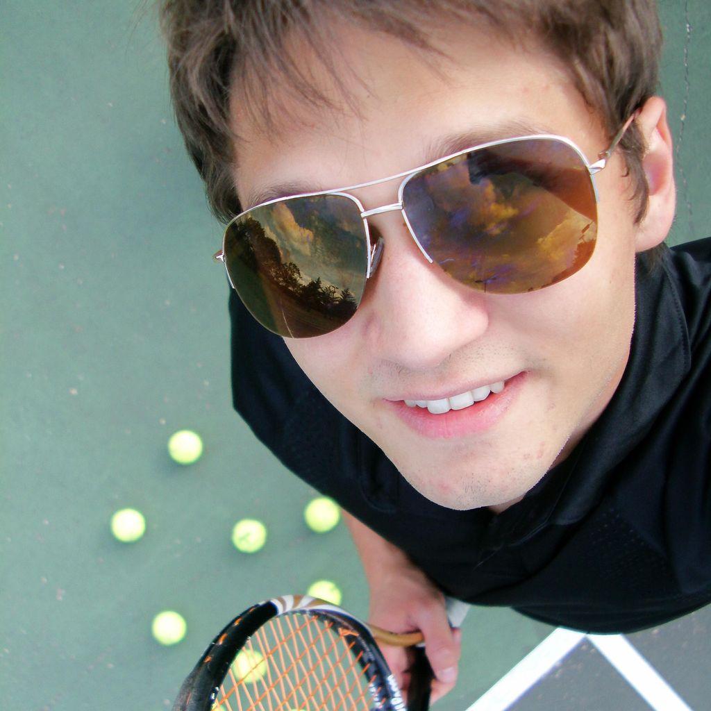 Vectrom Tennis
