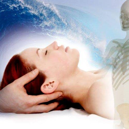 CranioSacral Therapist and Reiki Master