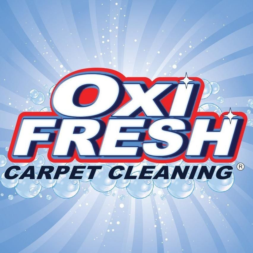 Oxi Fresh Carpet Cleaning Knoxville
