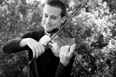 Avatar for Dr. Jeremy Starr: Violin/Viola Lessons Sandy, UT Thumbtack