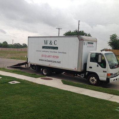 Avatar for W&C Lawncare Co.