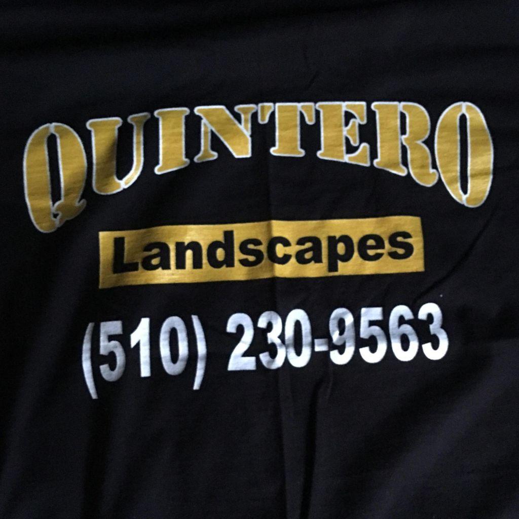 Quintero Landscapes LLC