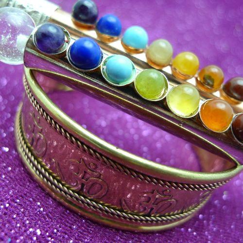 Crystal and Gemstone Jewelry