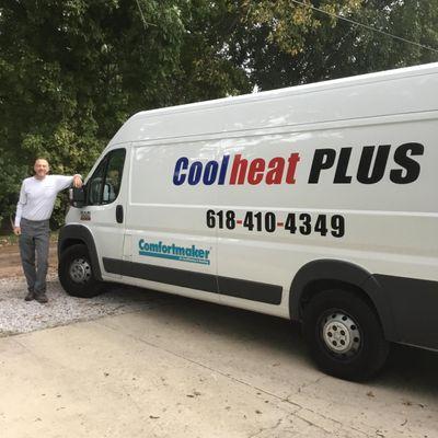 Avatar for Coolheat Plus