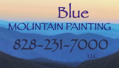 Avatar for Blue Mountain Painting, LLC Asheville, NC Thumbtack