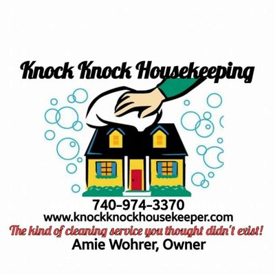 Avatar for Knock Knock Housekeeping