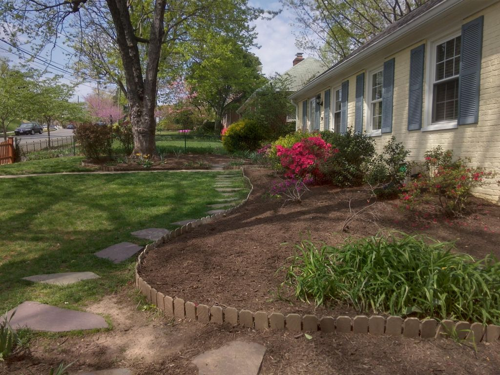Del Ray Landscaping