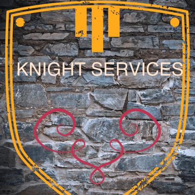 Avatar for KNIGHT SERVICES asphalt ,concrete