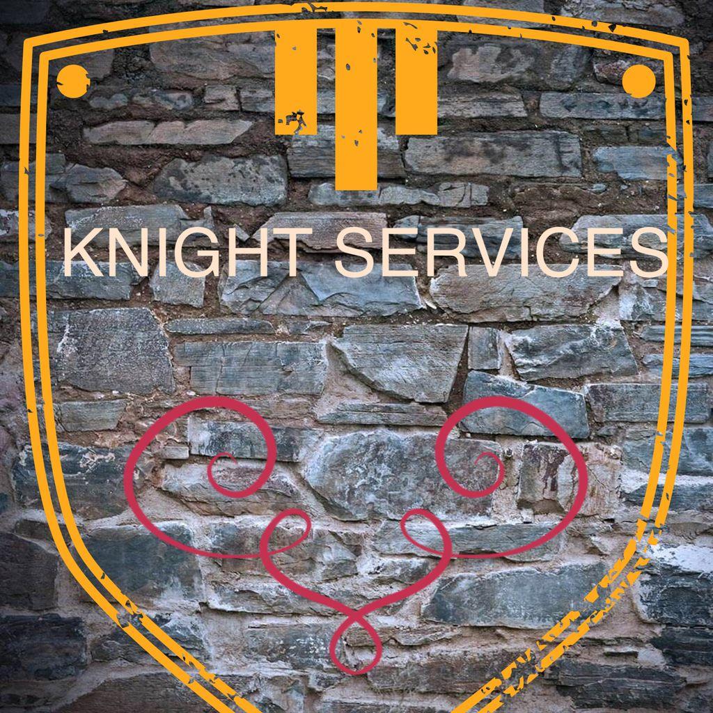 KNIGHT SERVICES asphalt ,concrete