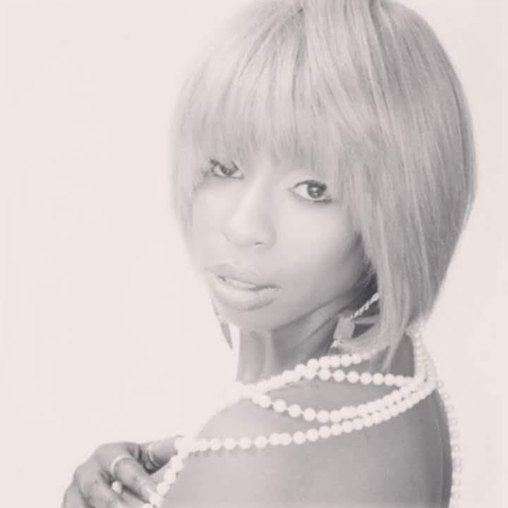 The Stylist Tamika O.