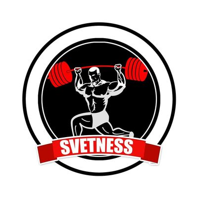 Avatar for Svetness Personal Training