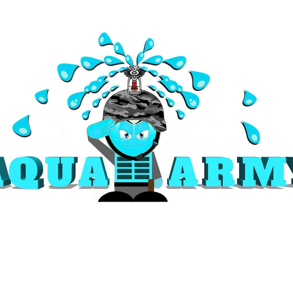Aqua Army LLC