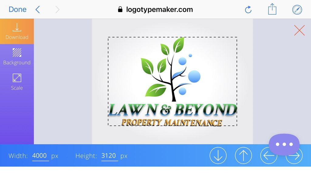 Lawn & Beyond Property Maintenance LLC.