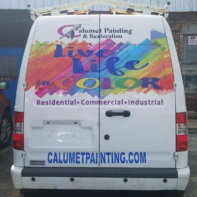 Avatar for Calumet Painting & Restoration