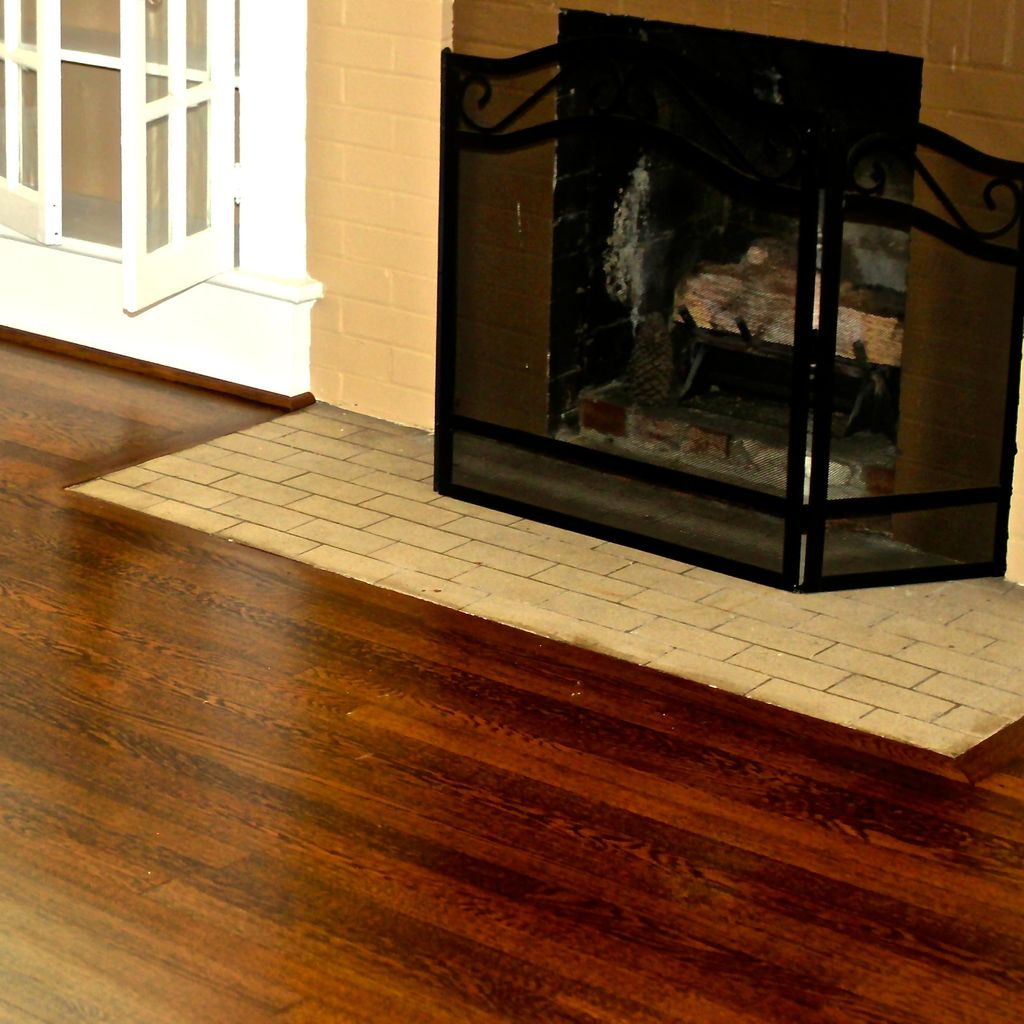 HHR Wood Flooring