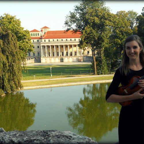 Classical Music Festival, Esterhazy Palace grounds, Eisenstadt, Austria - August 2013