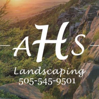 Avatar for AHSLANDSCAPING Albuquerque, NM Thumbtack