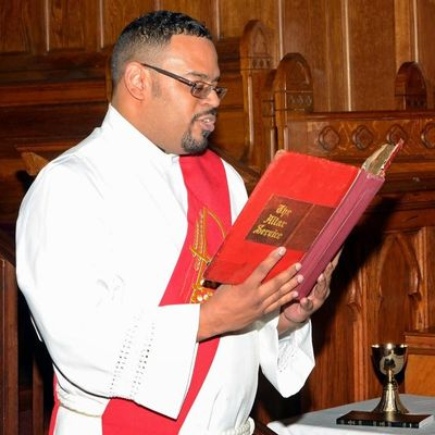 Avatar for Rev. Mark A. Black Brooklyn, NY Thumbtack