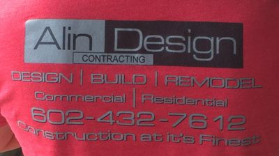 Avatar for Alin Design Construction