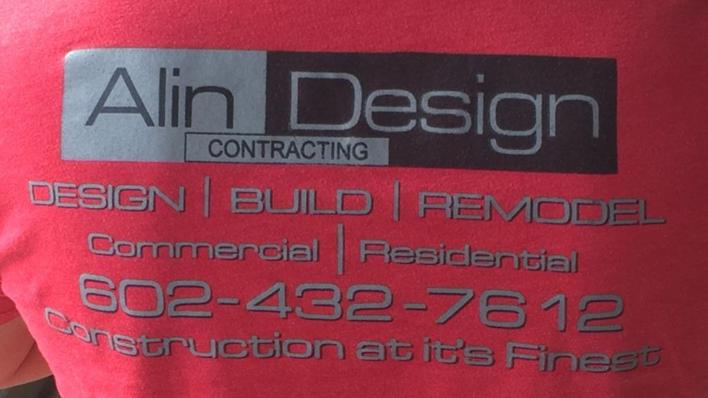 Alin Design Construction