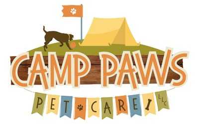 Avatar for Camp Paws Pet Care, LLC