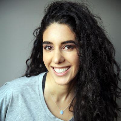 Avatar for Laila Alieh: Math Astronaut