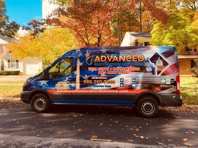 Avatar for Advanced Restoration Solutions, LLC Gaithersburg, MD Thumbtack