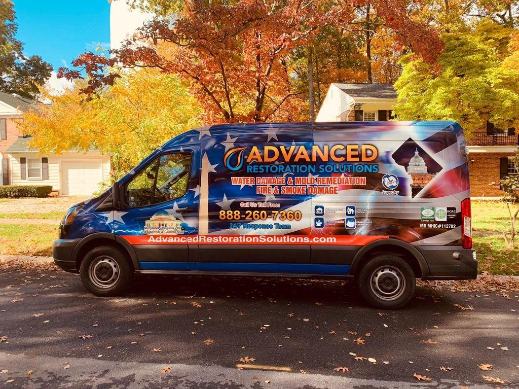 Advanced Restoration Solutions, LLC