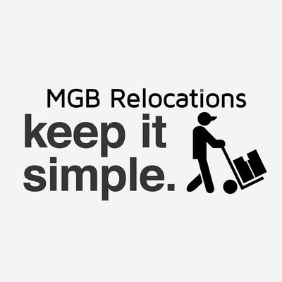 Avatar for MGB Relocations