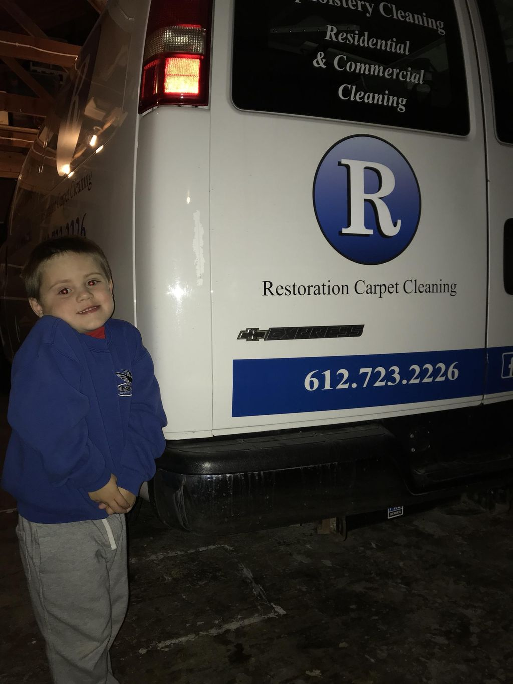 Restoration Carpet Cleaning