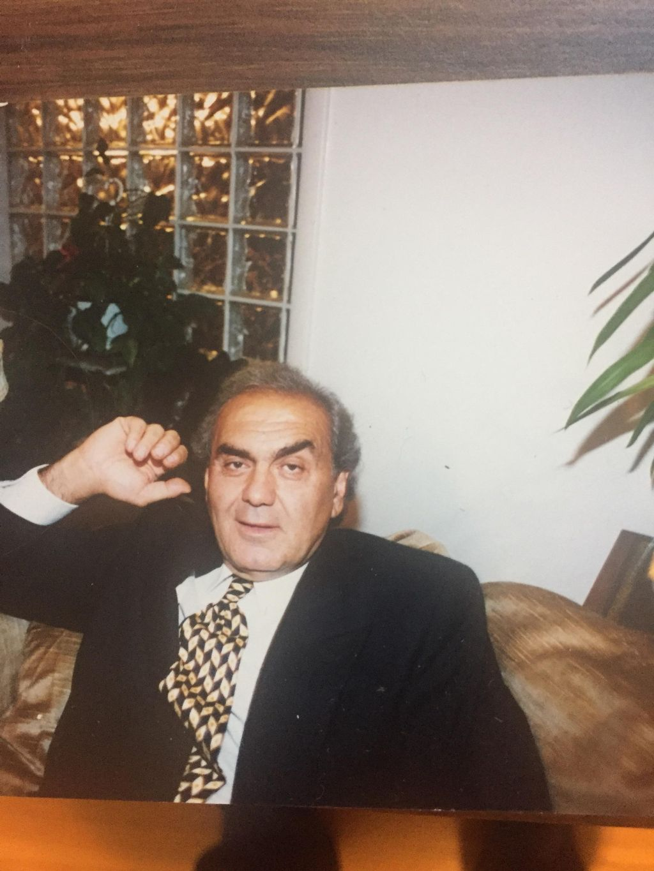 Nema Taghavi Math & Stat  professor  (Retired)