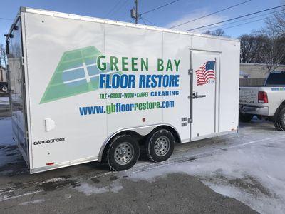 Avatar for Green Bay Floor Restore