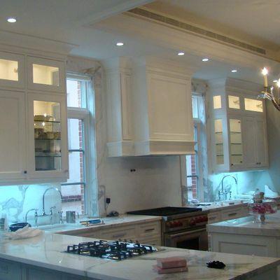 Avatar for Cas custom made kitchens Inc  /Axos designs Inc Astoria, NY Thumbtack