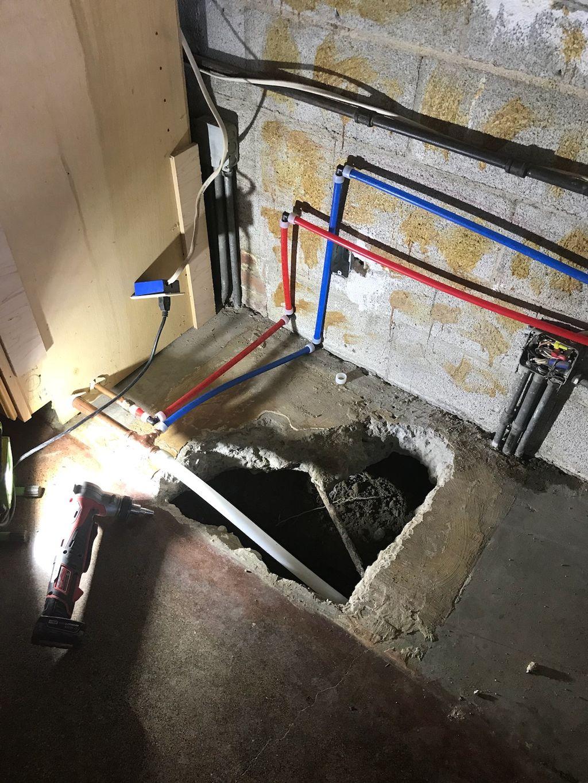 Professional Plumbing llc