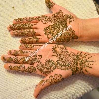 Avatar for Henna Creation San Antonio, TX Thumbtack
