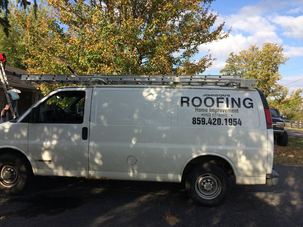 Johnson's Roofing and Home Improvement
