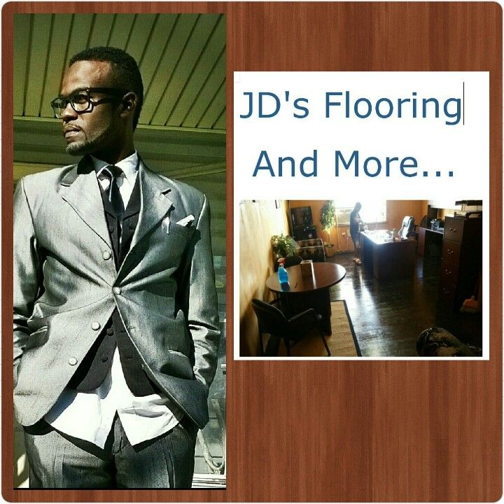 Jd's Flooring and More..