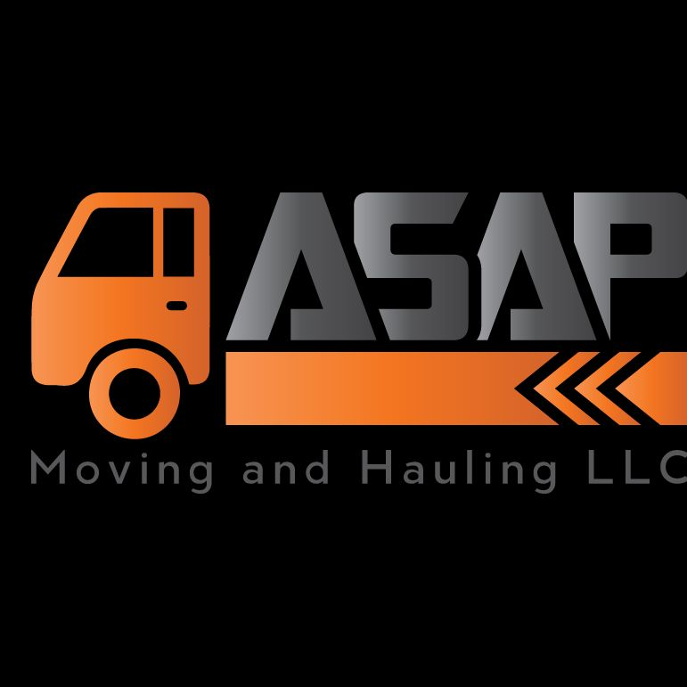 ASAP Moving & Hauling LLC