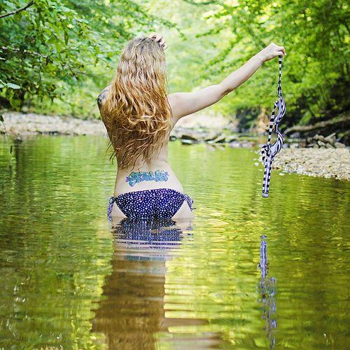 Water Boudoir