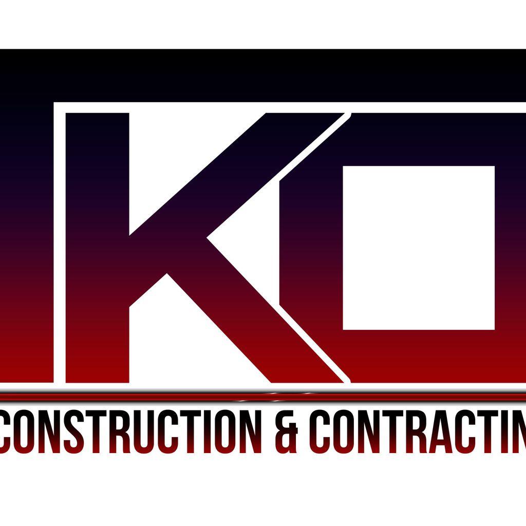 TKO construction & contracting