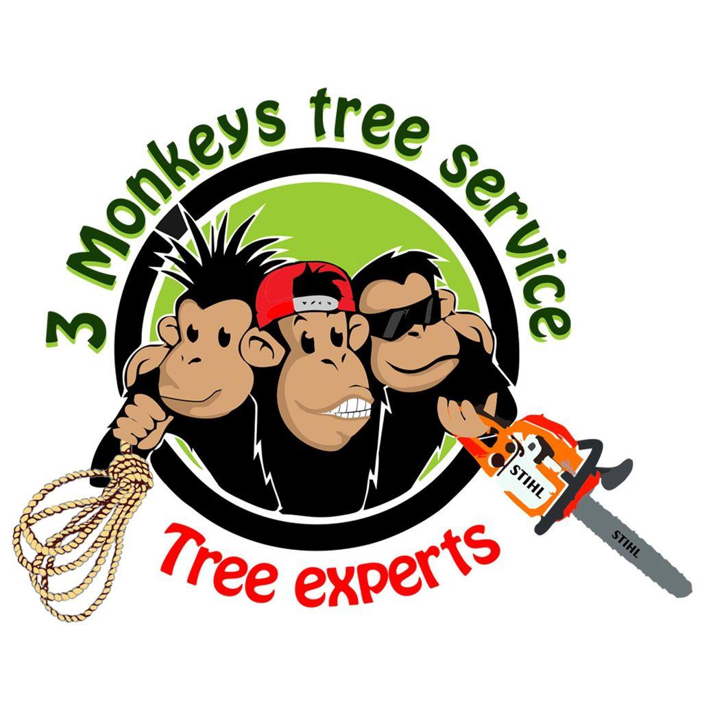 3 Monkeys Tree Service