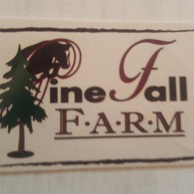 Avatar for Pine Fall Farm