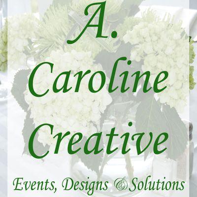 Avatar for A. Caroline Creative Rochester, NY Thumbtack