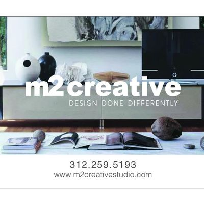 Avatar for m2 Creative Design Done Differently Akron, OH Thumbtack